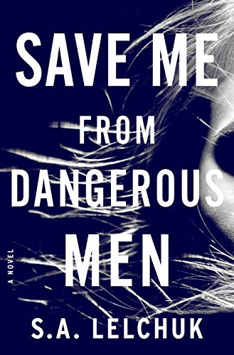 Save Me from Dangerous Men (Nikki Griffin, Bk. 1)