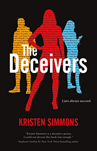 The Deceivers (Val Hall, Bk. 1)
