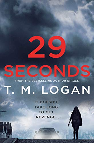 29 Seconds (Hardcover)