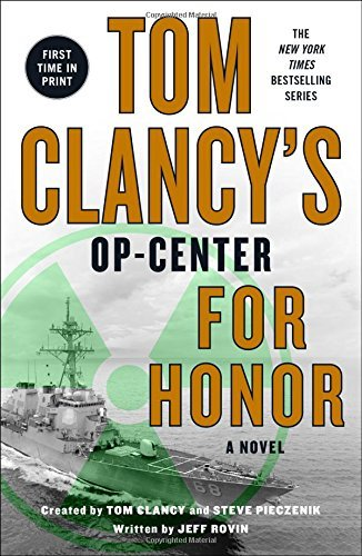 Tom Clancy's Op-Center For Honor