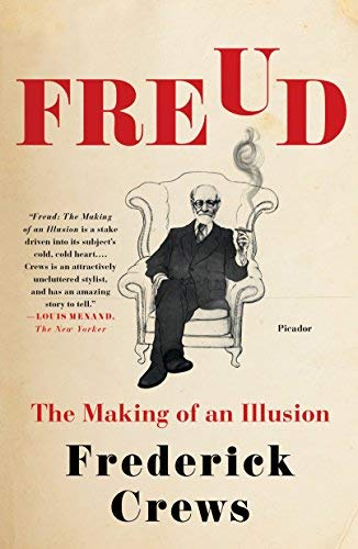 Freud: The Making of an Illusion