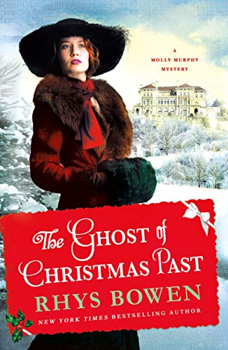 Ghost of Christmas Past (Molly Murphy Mysteries, Bk. 17)