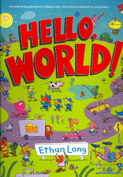 Hello, World! (Happy County, Bk. 1)
