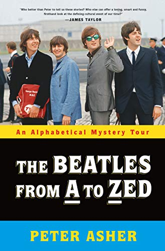 The Beatles from A to Zed: An Alphabetical Mystery Tour