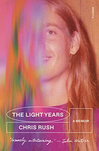The Light Years: A Memoir