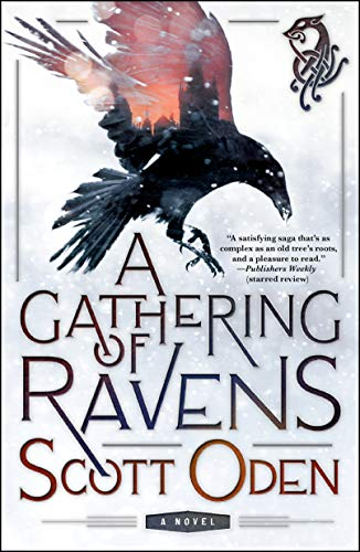 Gathering of Ravens (Grimnir Series, Bk. 1)