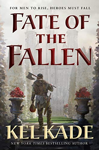 Fate of the Fallen (Shroud of Prophecy, Bk. 1)