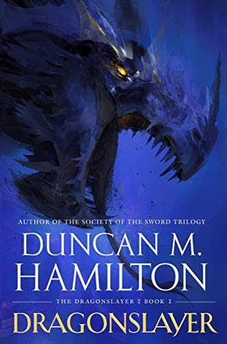 Dragonslayer (The Dragonslayer, Bk. 1)
