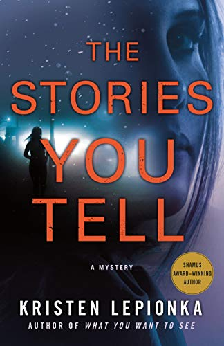 The Stories You Tell (Roxane Weary, Bk. 3)