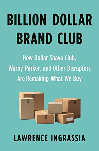 Billion Dollar Brand Club