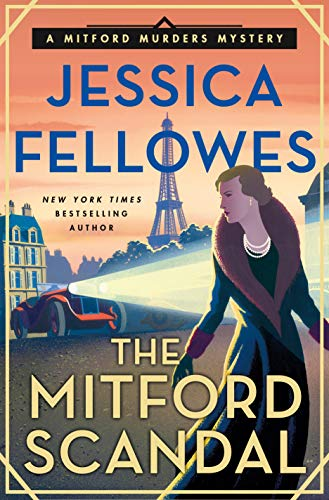 The Mitford Scandal (The Mitford Murders, Bk. 3)