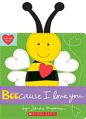 Beecause I Love You (Made with Love)