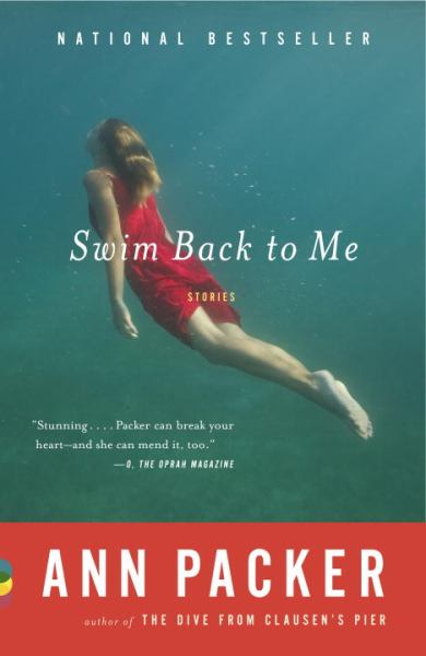 Swim Back to Me: Stories