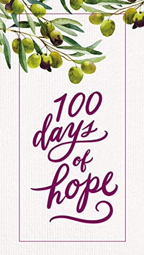 100 Days of Hope (Hardcover)