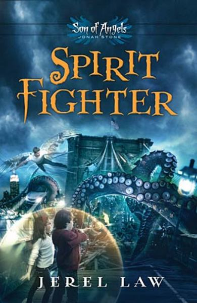 Spirit Fighter (Son of Angels, Bk. 1)