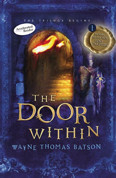 The Door Within (Door Within Trilogy, Bk. 1)