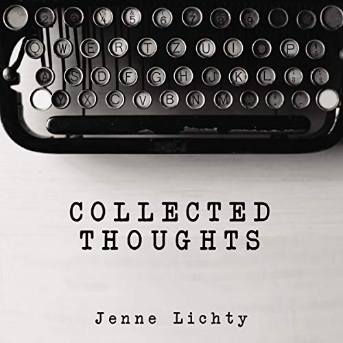 Collected Thoughts (Softcover)