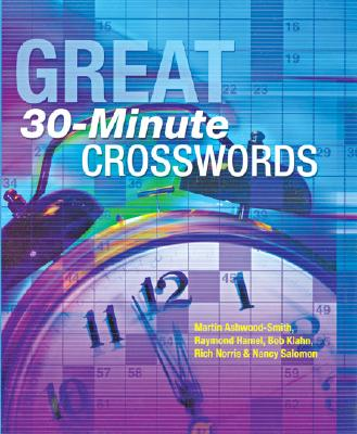 Great 30-Minute Crosswords