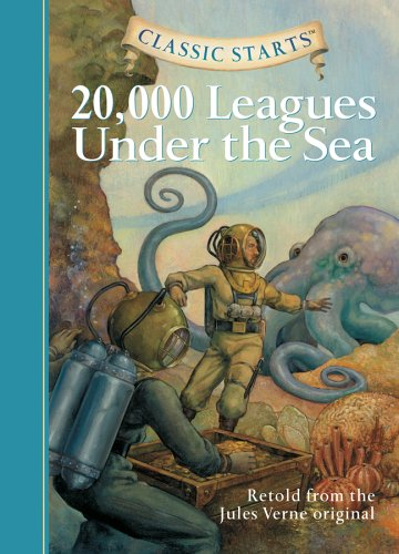 20,000 Leagues Under The Sea (Classic Starts)