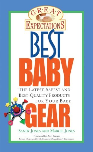 Best Baby Gear (Great Expectations)