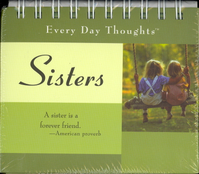 Sisters (Every Day Thoughts)
