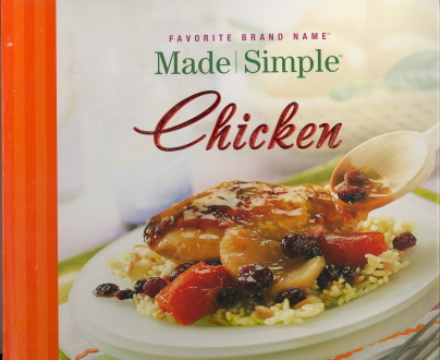 Made Simple Chicken