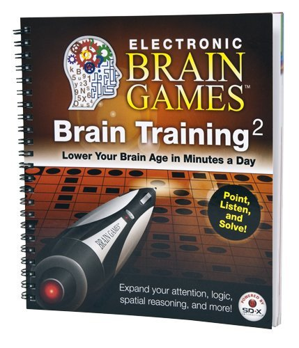 Electronoc Brain Games: Brain Training 2