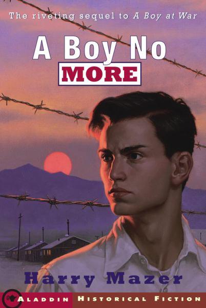 A Boy No More (Softcover)