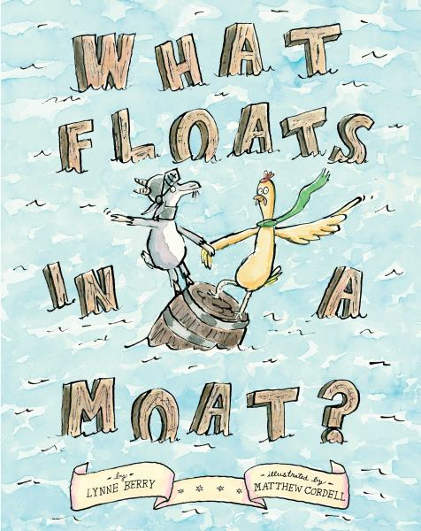 What Floats in a Moat?