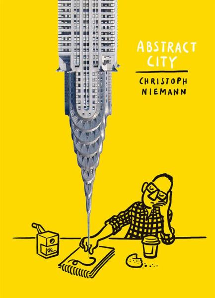 Abstract City (Hardcover)