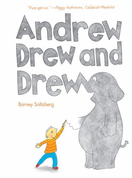 Andrew Drew and Drew (Hardcover)