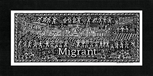 Migrant: The Journey of a Mexican Worker