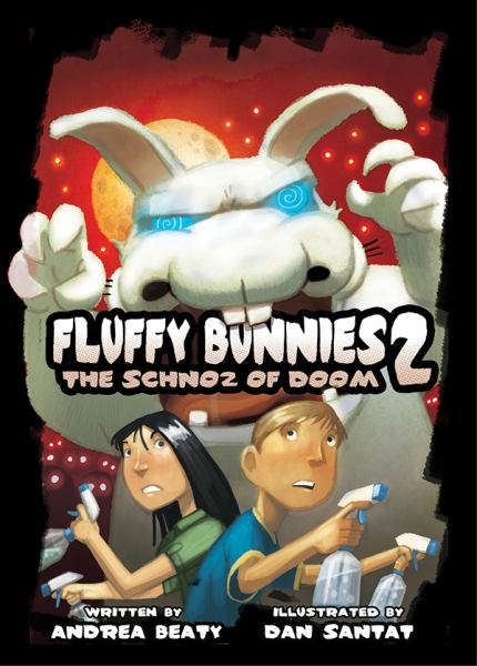 The Schnoz of Doom (Fluffy Bunnies 2)