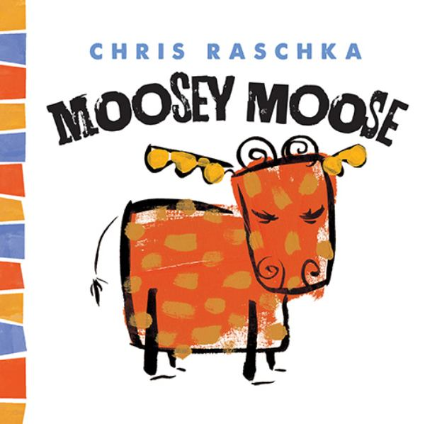 Moosey Moose (Thingy Things)