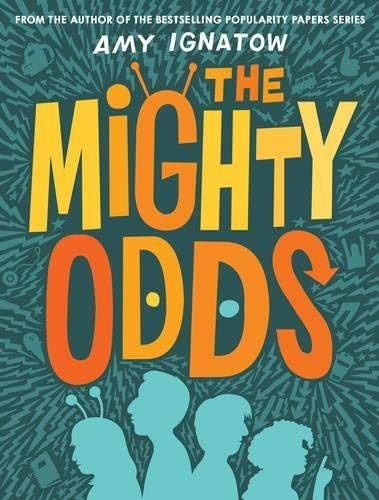 Mighty Odds (The Odds Series, Bk. 1)