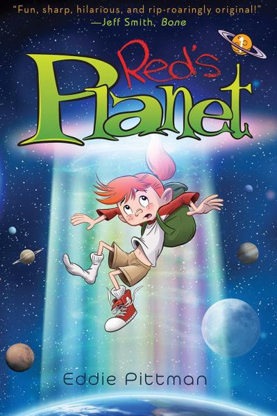 Red's Planet (Bk. 1)