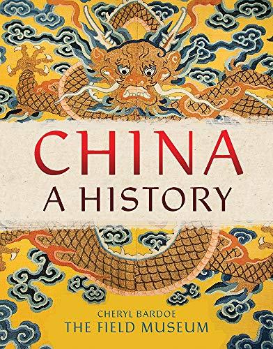China: A History (Hardcover)