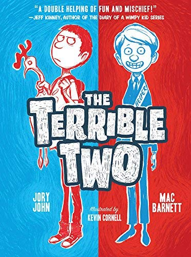 The Terrible Two (Bk. 1)