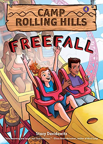 Freefall (Camp Rolling Hills, Bk. 4)
