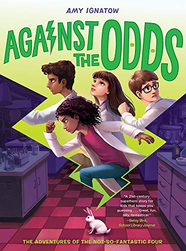Against the Odds (The Odds Series, Bk. 2)