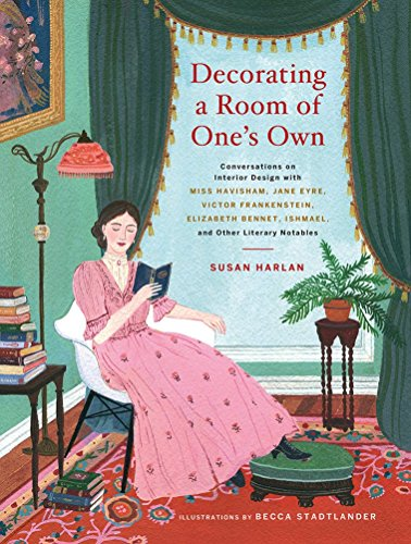 Decorating a Room of One's Own (Hardcover)