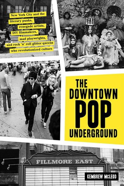 Downtown Pop Underground