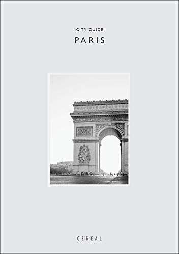 Paris (Cereal City Guide)