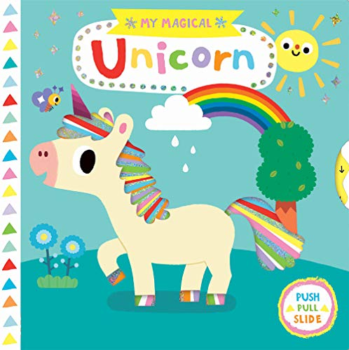 My Magical Unicorn (My Magical Friends)