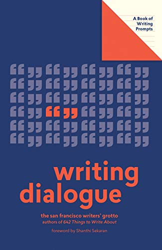 Writing Dialogue: A Book of Writing Prompts (Lit Starts)