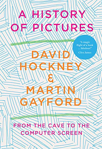 A History of Pictures (Paperback)