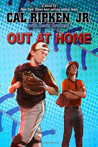 Out at Home (Cal Ripken, Jr.'s All Stars)