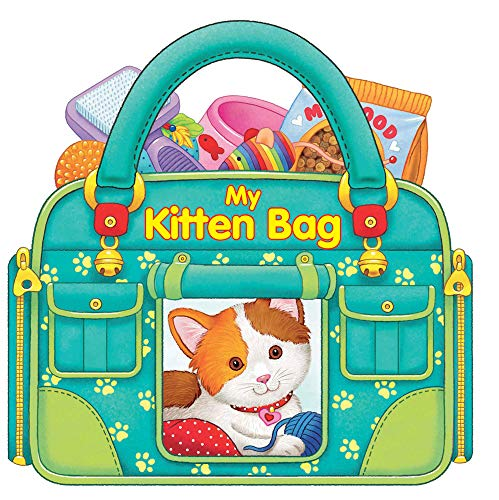 My Kitten Bag (My Bag Series)