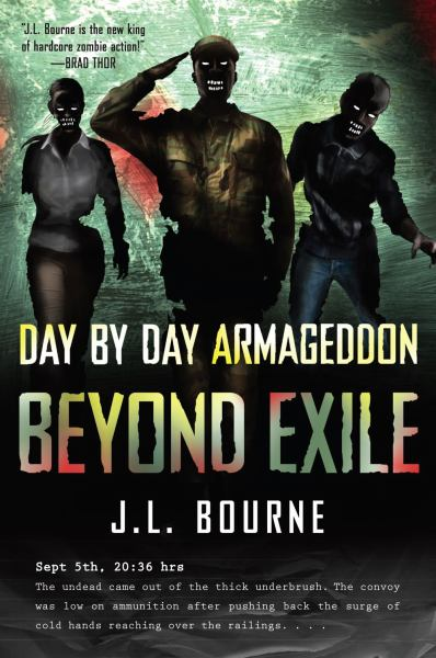 Beyond Exile (Day by Day Armageddon)
