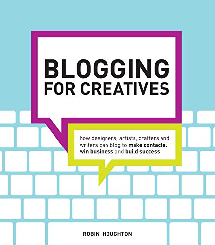 Blogging for Creatives (Softcover)